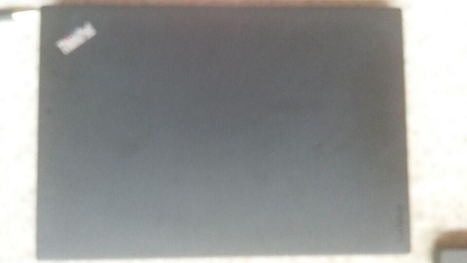 Lenovo T470s, 2,72 GHz, 8 GB ram