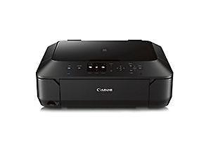 Canon Pixma Mg6420 All In One Inkjet Printer Ebay