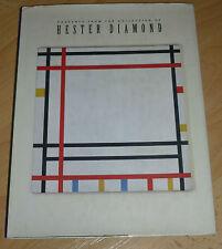 Hester Diamond collection ART EXHIBITION CATALOGUE Mondrian, Picasso , Brancusi