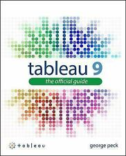 Tableau 9: The Official Guide, Peck, George