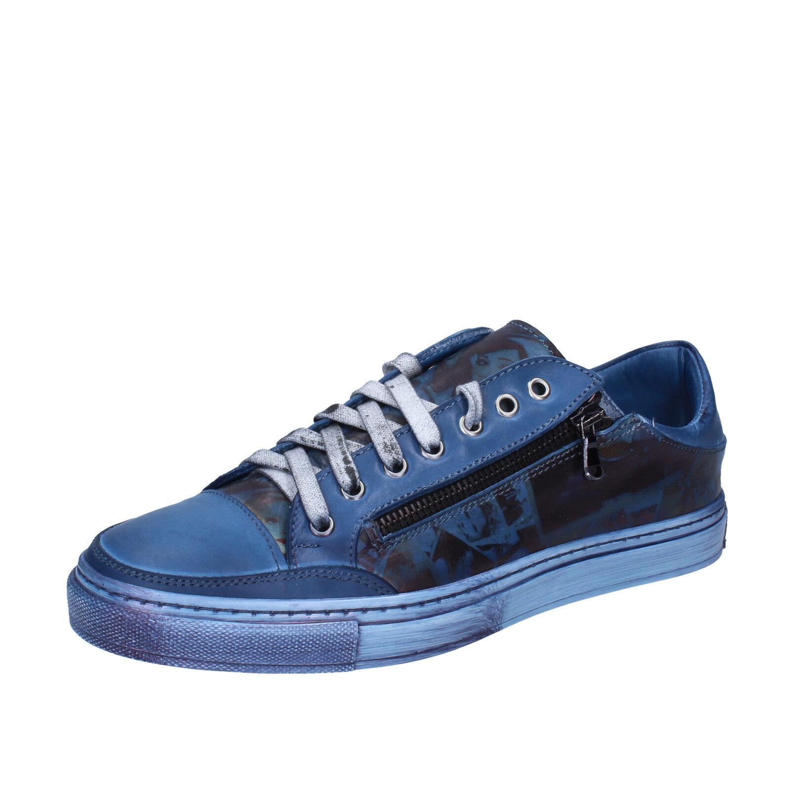 HimalayanSkater Style Blu Scarpe Antinfortunistiche Unisex adulti Blue 37 Blu