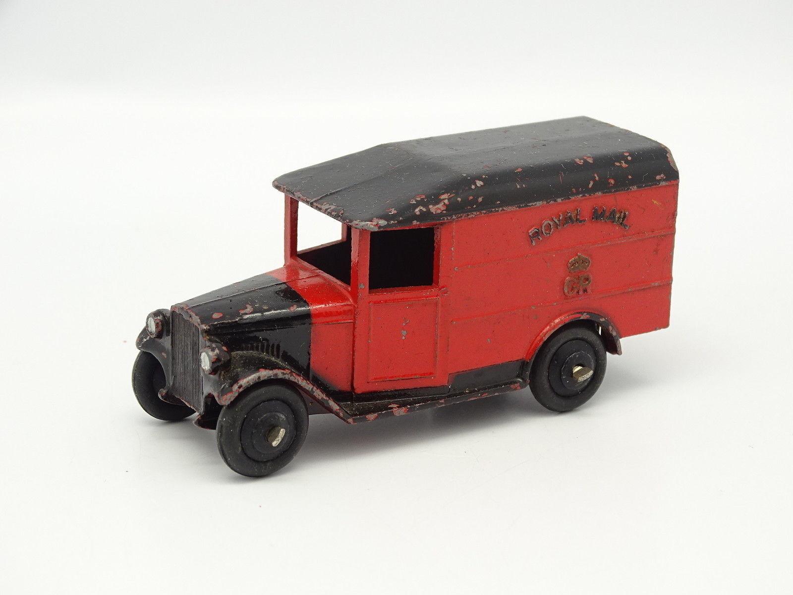 Dinky  Toys GB SB 1 43 - Royal Mail Van 34B  livraison directe et rapide