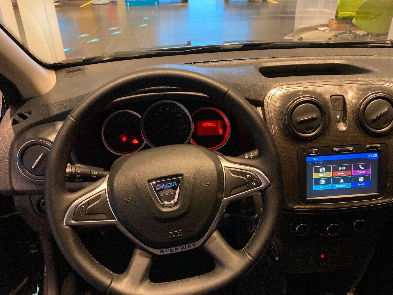 Dacia Sandero Stepway 0,9 TCe 90 - billede 7
