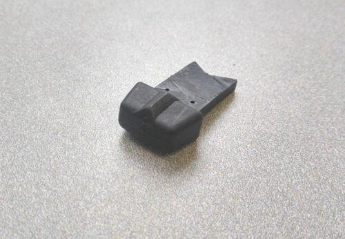 NICE USED ORIGINAL GENUINE PORSCHE 924 HEATER SLIDER SWITCH KNOB 1976-85