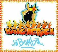 King Africa La bomba (2001, #0150932) [Maxi-CD]