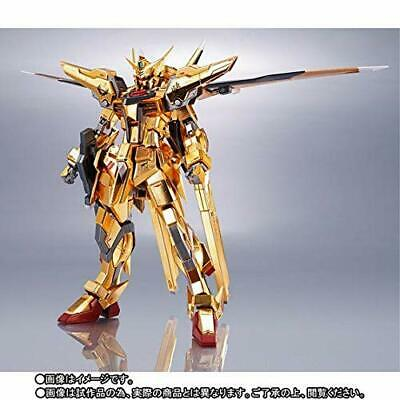 METAL ROBOT SPIRITS SIDE MS AKATSUKI GUNDAM with OOWASHI Unit Action Figure W//T