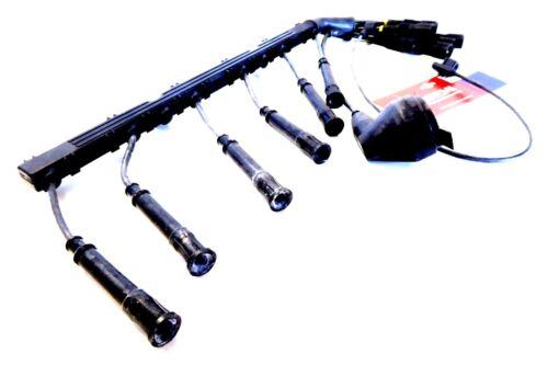 BREMI zündleitung Set per BMW e28 520i 125 CV 1986-1987 121217141 55 1714155