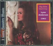 ANDERSON, LYNN - Big Girls Don't Cry
