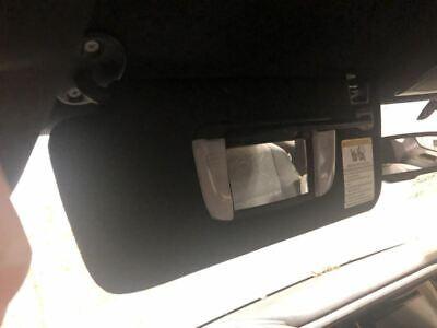 Driver Sun Visor Vanity Mirror With Illumination Fits 16 18 Tacoma 1077126 Ebay