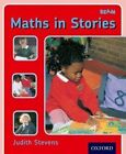 Maths in Stories by Judith Stevens (Paperback, 2008)