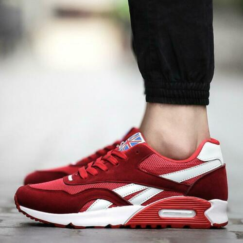 Men/'s Fashion Casual Running Breathable Sports Shoes Walking Athletic Sneakers