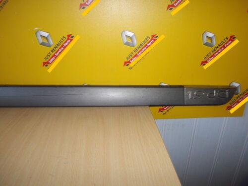 RENAULT SCENIC 2003-2009 DRIVERS FRONT DOOR TRIM 1.9DCI