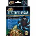 Zoo Med Turtletherm Aquatic Turtle Heater 100w Preset
