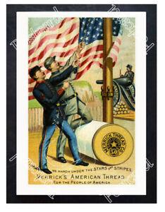 Historic-Merrick-Thread-Co-1880-Advertising-Postcard