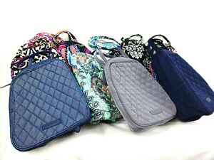 Vera-Bradley-Lunch-Bunch-Quilted-Cotton-Insulated-Lunch-Sack-Lunch-Bag-NEW