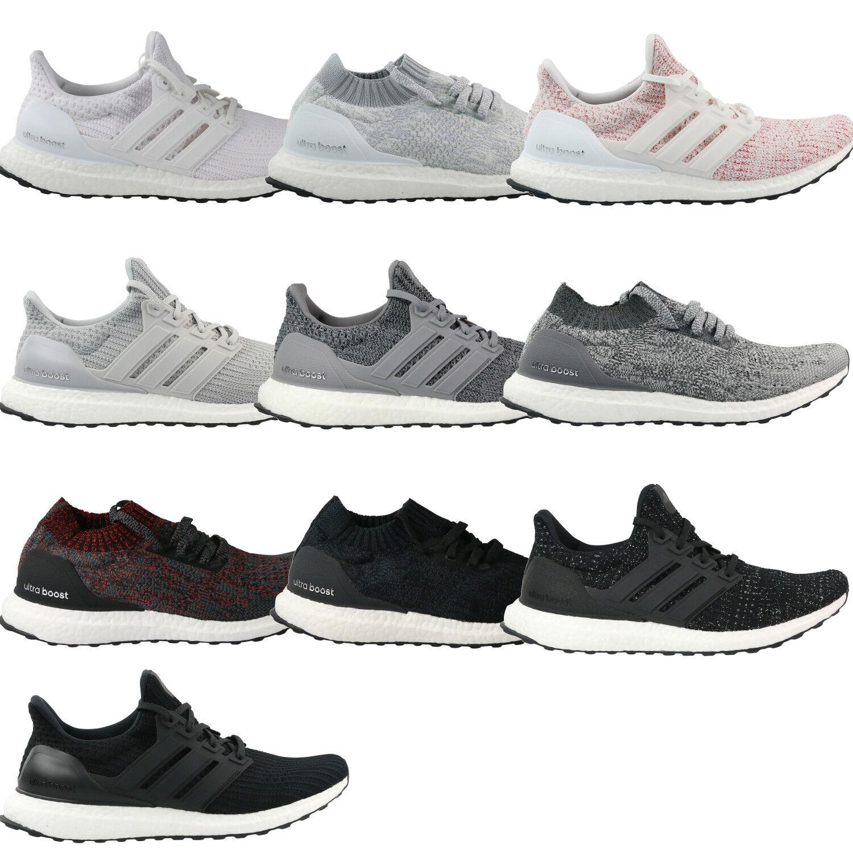 Adidas Performance Ultraboost Schuhe Turnschuhe Laufschuhe Herren Ultra BOOST
