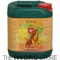 House & Garden Bud Xl 5 Liter - Bloom Blossom Flower 1l 5l Bud-xl