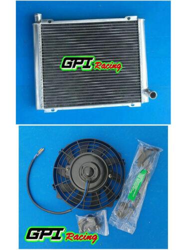 FAN CAN AM OUTLANDER//MAX//RENEGADE L 450//500//650//800//1000 12-16 14 13 RADIATOR