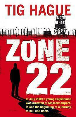 1 of 1 - Zone 22, By Hague, Tig,in Used but Acceptable condition