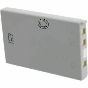Batterie-Appareil-Photo-pour-NIKON-COOLPIX-P520-capacite-1250-mAh
