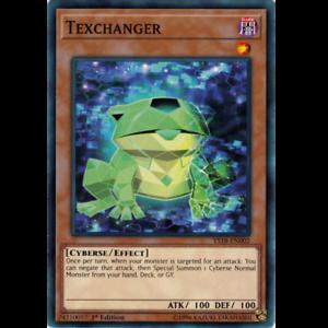 1st Edition YS18-EN002 Texchanger Common