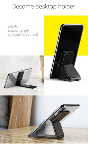 TV Mount Rubber focaliser Nano Gel Téléphone Pad autocollant Support Stand Populaire Multi