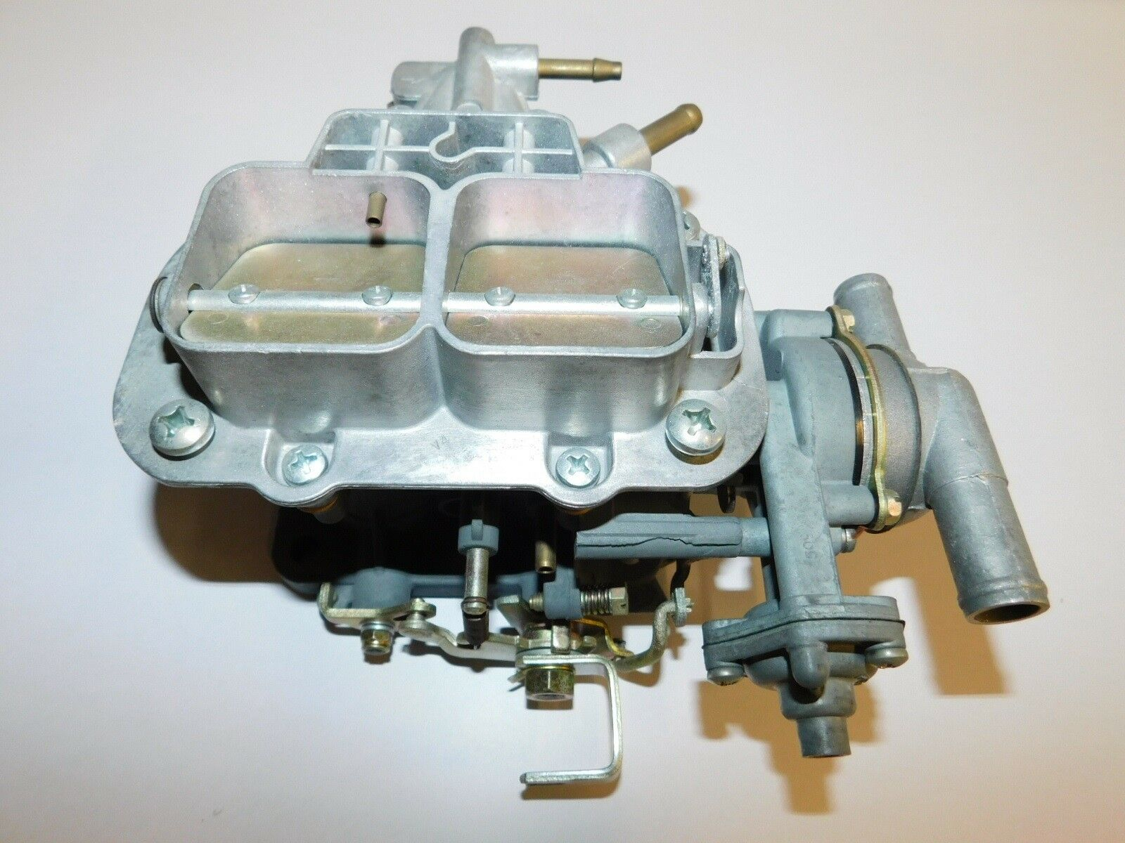 Weber 32 DGV TWIN CHOKE  Carburettor Power Valve Diaphragm FORD ESCORT 1600GT