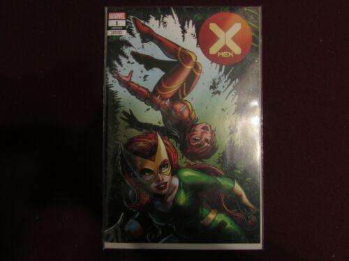 X-Men #1 Kevin Eastman Variant 2019