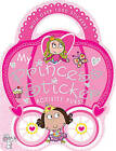 My Princess Sticker Activity Purse by Thomas Nelson (Paperback / softback, 2013)