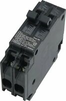 Siemens Q3030 Two 30-amp Single Pole 120-volt Circuit Breaker, New, Free Shippin on sale