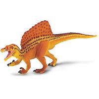 Spinosaurus Wild Safari Dinosaurs Figure Safari Toys Educational