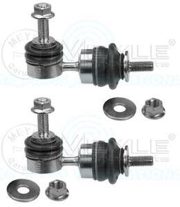 MEYLE-Ford-Focus-2-5-St-MK2-2005-2011-Trasero-Antiroll-Bar-insertes-vinculos