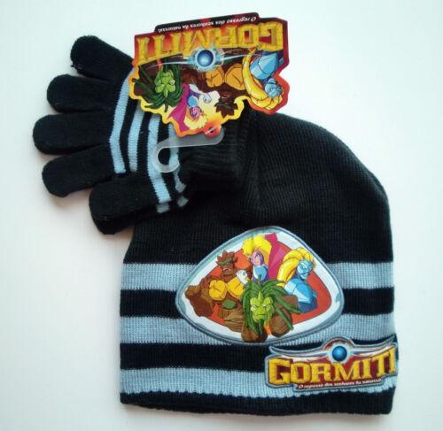 * * * gants taille 52 NEUF * GORMITI set Bonnet