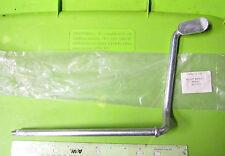 Rickman Zundapp NOS 125 six day MX Aluminum Chain Guard p//n R008 05 155 # 1