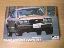 Doyusha 1/24 Scale Mazda Savanna Coupe GS II