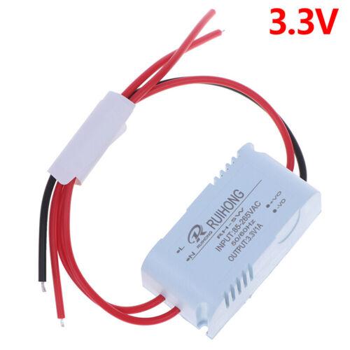 AC-DC-Netzteilmodul AC 1A 5 W 220 V bis DC 3 V 5 V 9 V 12V 15V 24V Mini ConvR.ch