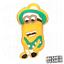 MINIONS-Schuh-Pins-Crocs-Clogs-Disney-Schuhpins-Basteln-Batman-jibbitz Indexbild 20