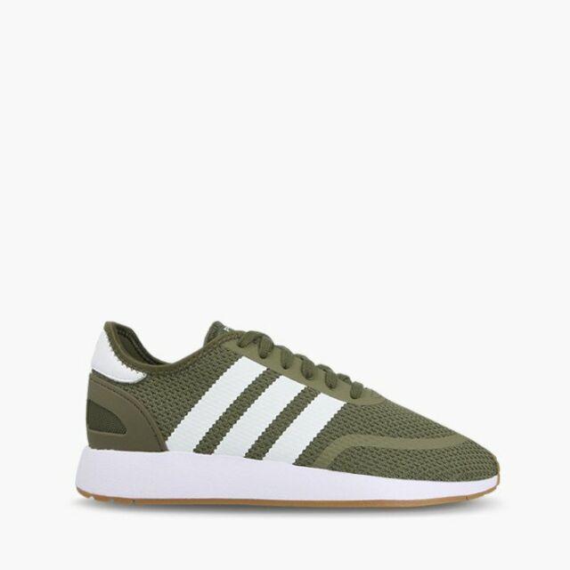 Scarpe adidas N 5923 Taglia 42 Cm8410 Verde
