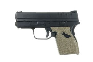 Talon Grips For Springfield Xd S 9mm 40 45 Large