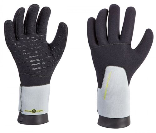 Segelhandschuh NTS Neo Gloves lang Marinepool Bekleidung Bootsport