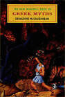 The New Windmill Book of Greek Myths by Geraldine McCaughrean (Hardback, 1997)