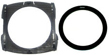 P series Wide angle holder,72mm Metal ring adapter for Cokin P system, US seller