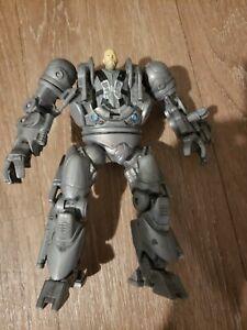 Hasbro-Marvel-Iron-Man-Iron-Monger-missing-Cockpit-Action-Figure-LOOSE-2008