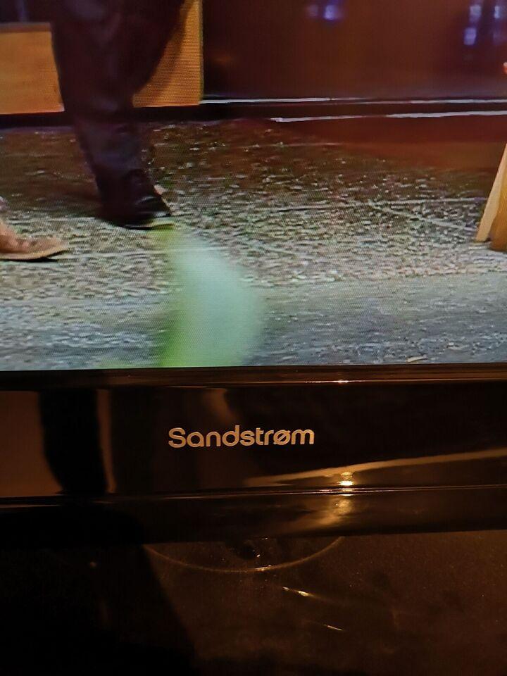 """LCD, Sandstrøm, 32"""""""