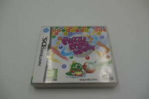 Puzzle-Bobble-Galaxy-Nintendo-DS-EUROPEAN-VERSION