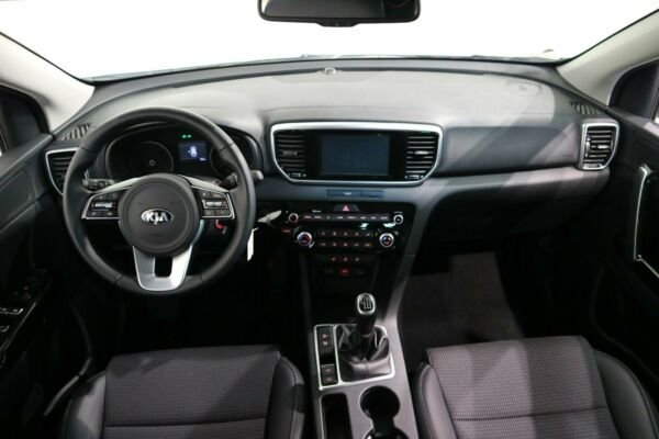 Kia Sportage 1,6 T-GDi Intro Edition - billede 5