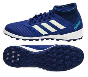 huge discount 4f458 4fc42 Image is loading Adidas-Predator-Tango-18-3-Turf-CP9280-Soccer-