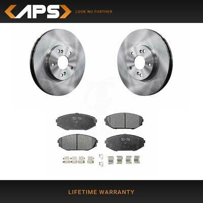 Rear Ceramic Brake Pads w//Hardware Kit for Honda Odyssey Pilot Acura MDX 3.5L