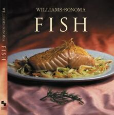 Williams Sonoma Collection: Fish by Shirley King (2002, Hardcover)