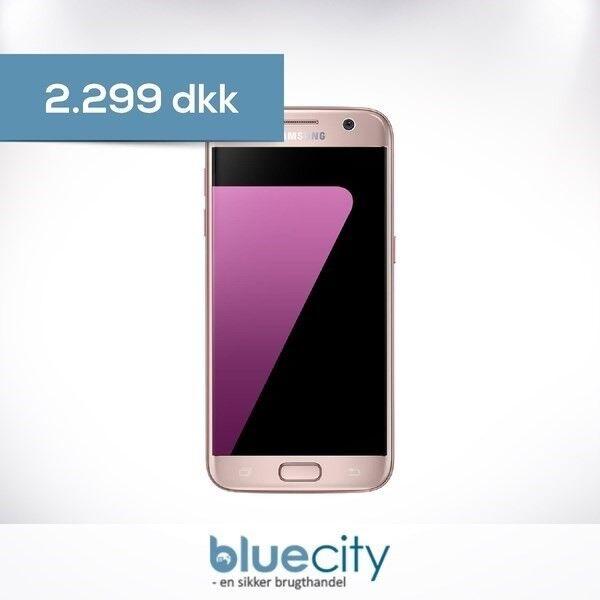 Samsung Samsung Galaxy S7 32GB Pink Gold, Samsung Galaxy S7